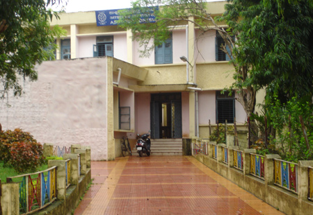 Asutosh Hostel