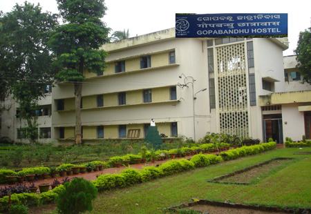 Gopabandhu Hostel