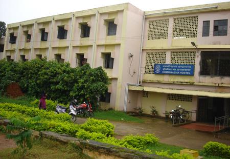Homibhaba Hostel