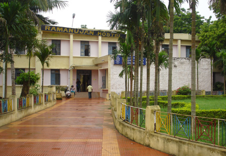 Ramanujan Hostel