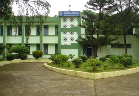 Sarojini Hostel